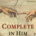 Colossians Complete in Him